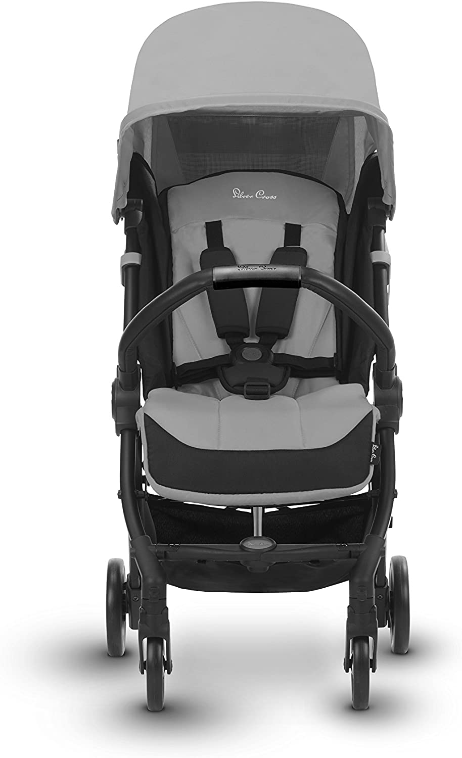 Silver Cross 3d When To Use Pushchair Silver Cross Jet Stroller Mini Monkey