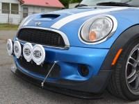 SneedSpeed Mini R56 Rally Light Bar - Mini Cooper Forums ...