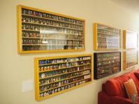 Collectors Corner Minifigure Display - How do you display ...