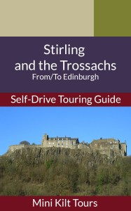 Stirling to Trossachs self-drive touring ebook