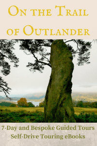 Outlander Tour 25-31 May