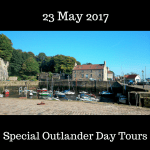 23 May Outlander Day Tour Fife