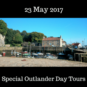 23 May Outlander Day Tour