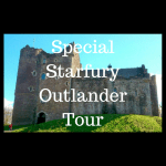 28 August Outlander Day Tour