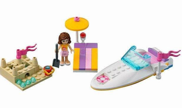 Lego Friends Slaapkamer Lego Friends