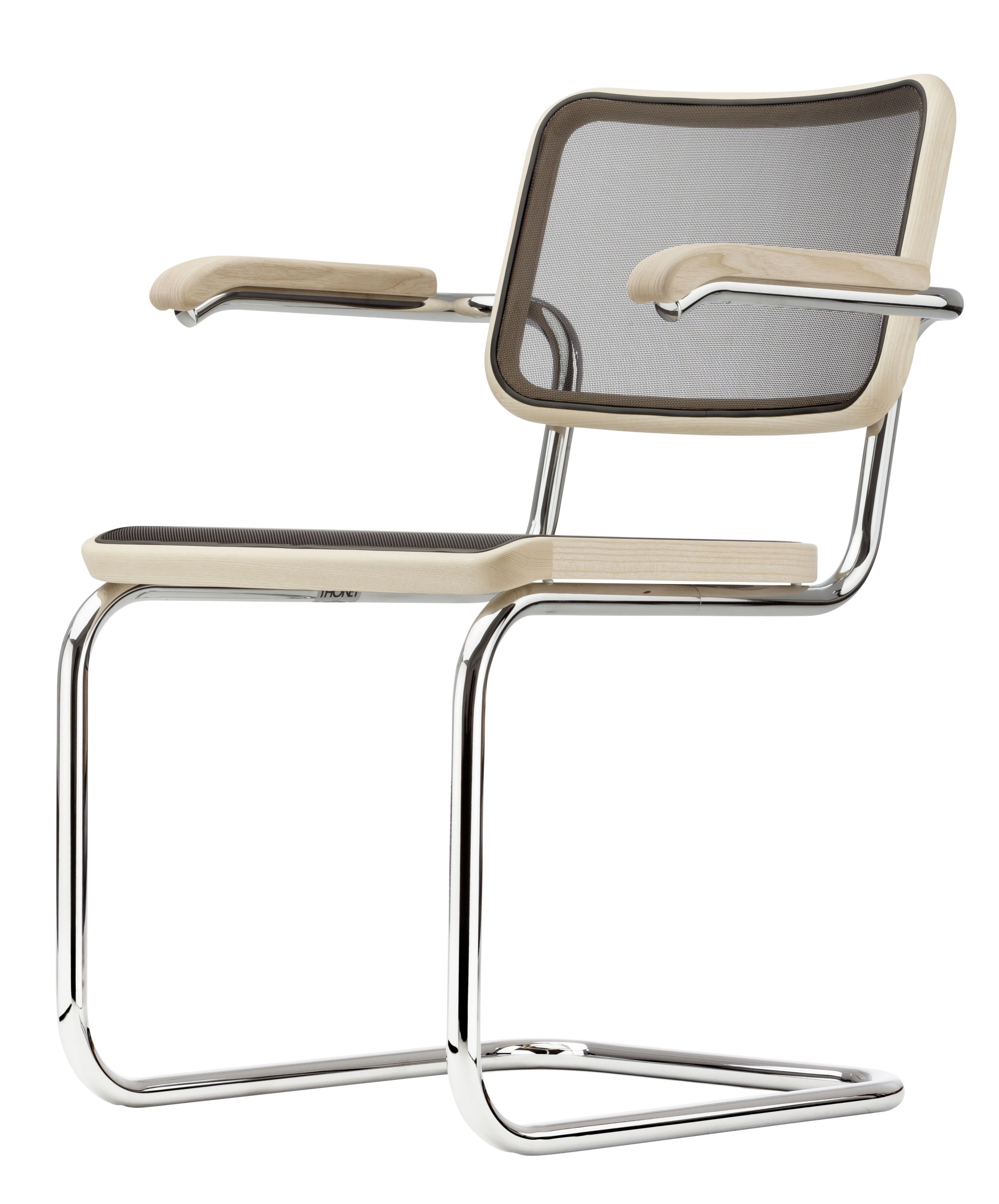 Thonet S32 Chairs S32 S64 Minim Your Meeting Point With Contemporary