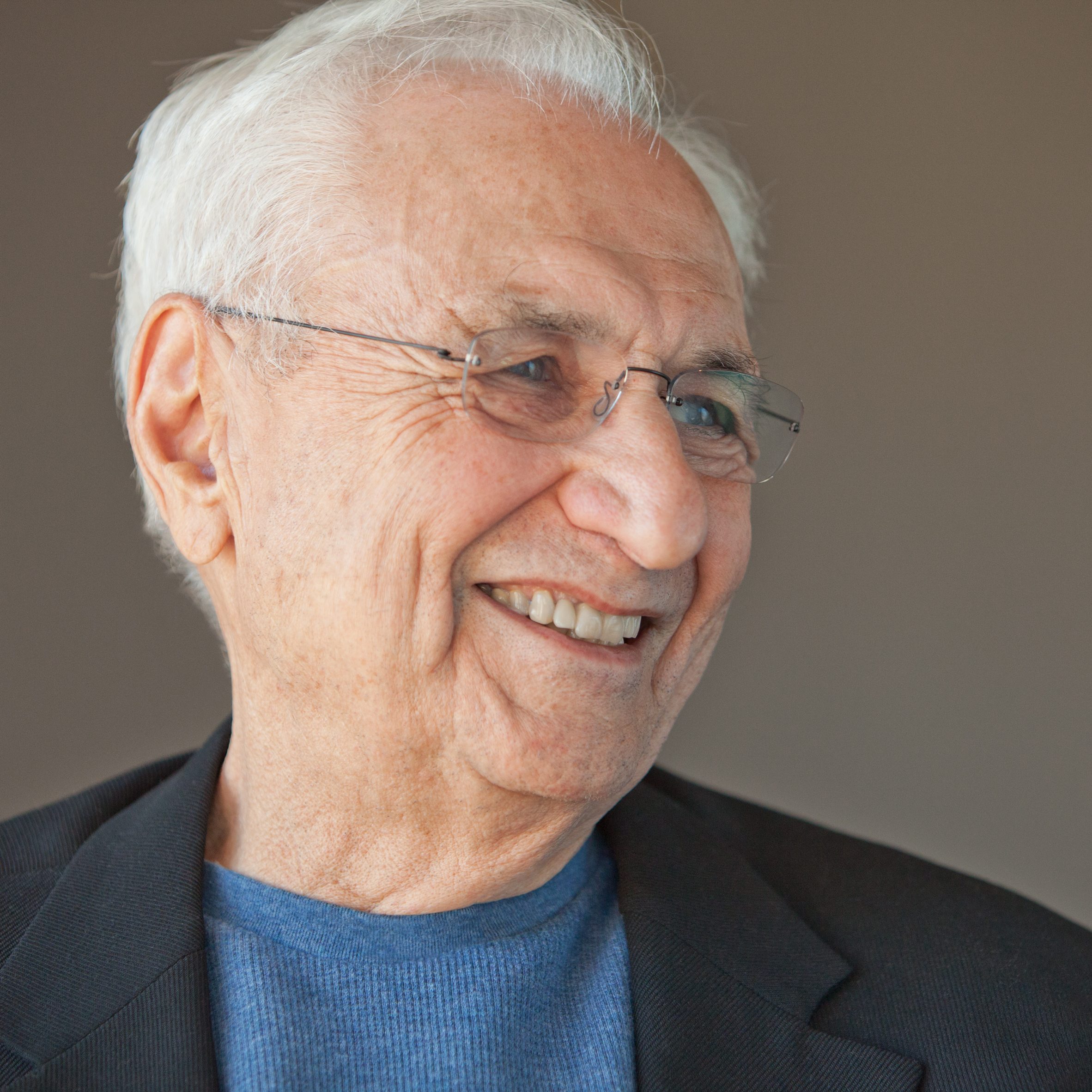 Frank Gehry Architecture Quoti Might Become Mies Van Der Rohe Quot Says Frank Gehry