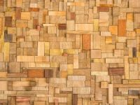 Wood Puzzle Blocks for Powerpoint Background  Minimalist ...