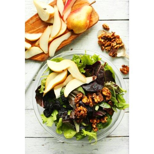 Medium Crop Of Thanksgiving Salad Recipes