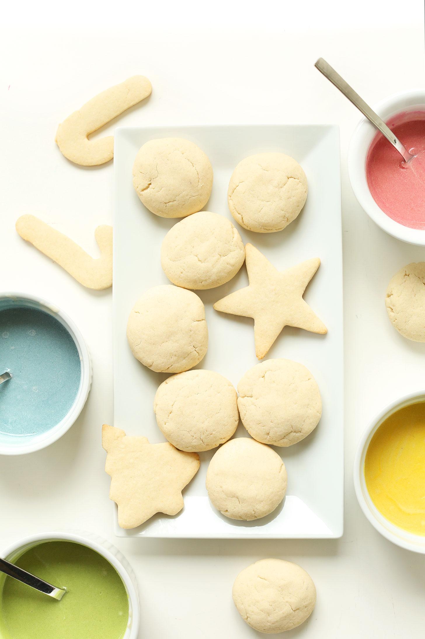 Fullsize Of Gluten Free Christmas Cookies