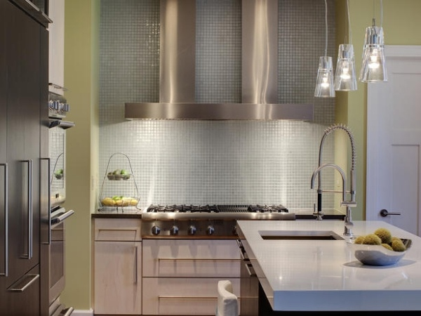 contemporary kitchen backsplash ideas contemporary kitchen backsplash ideas hgtv pictures kitchen ideas
