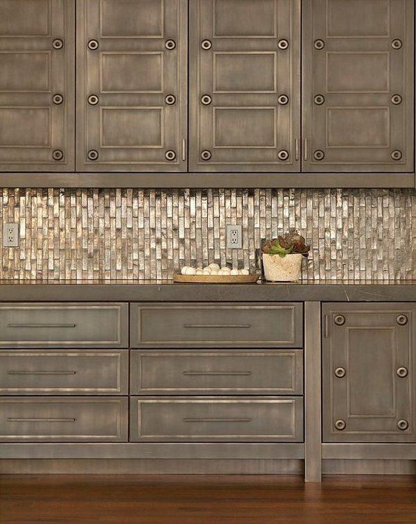 metal kitchen backsplash tiles ideas contemporary kitchen design remarkable remarkable types backsplash types glass tile kitchen