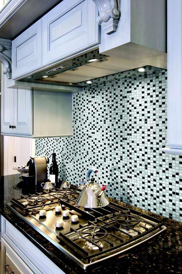 classic mosaic tile backsplash contemporary kitchen design ideas contemporary kitchen backsplash ideas hgtv pictures kitchen ideas