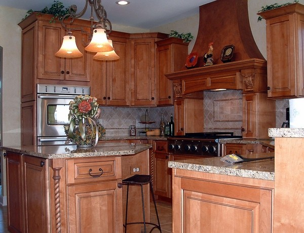 Different Kitchen Islands New Venetian Gold Granite – Grace, Style And Stunning