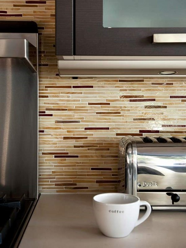 kitchen backsplash tile ideas beige brown tiles modern kitchen designs white countertop modern kitchen backsplash tile