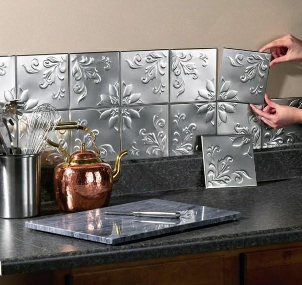 waterproof attractive inexpensive lightweight easy apply kitchens brick backsplash brick wallpaper kitchen kitchen ideas
