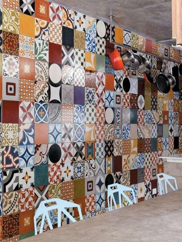 spectacular moroccan tiles kitchen decorating ideas kitchen backsplash backsplash tile
