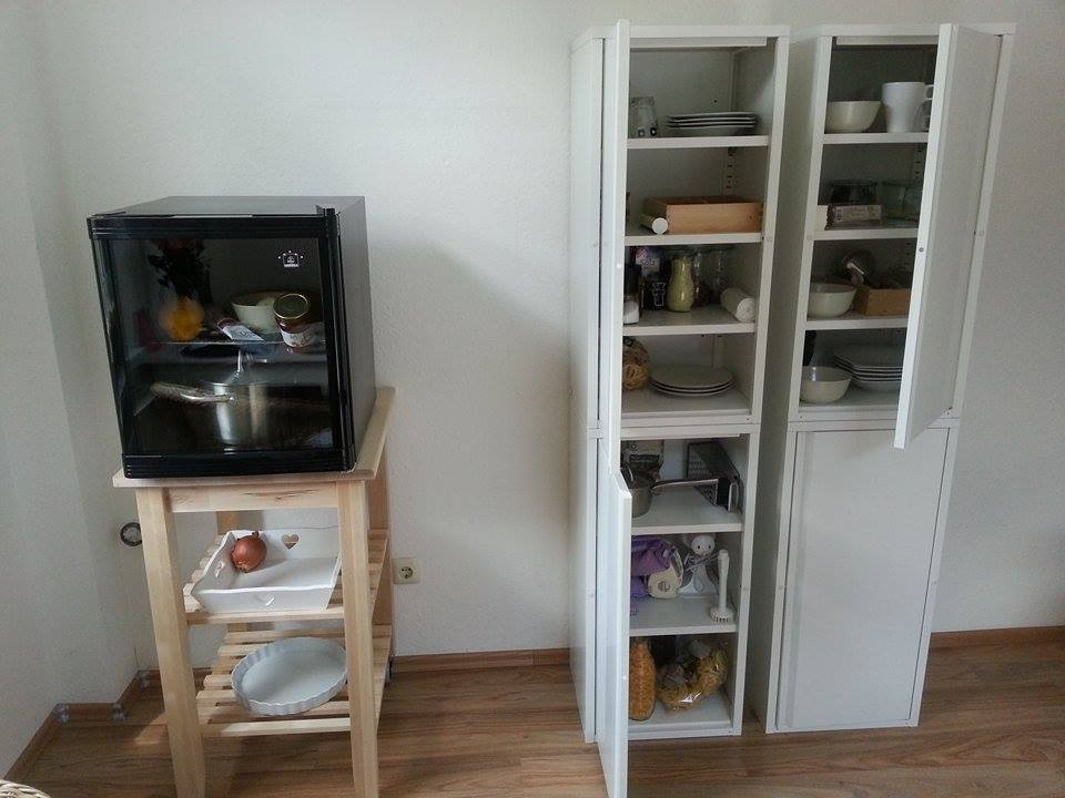 Marie Kondo Kueche | Cleaning And Organizing The Kitchen