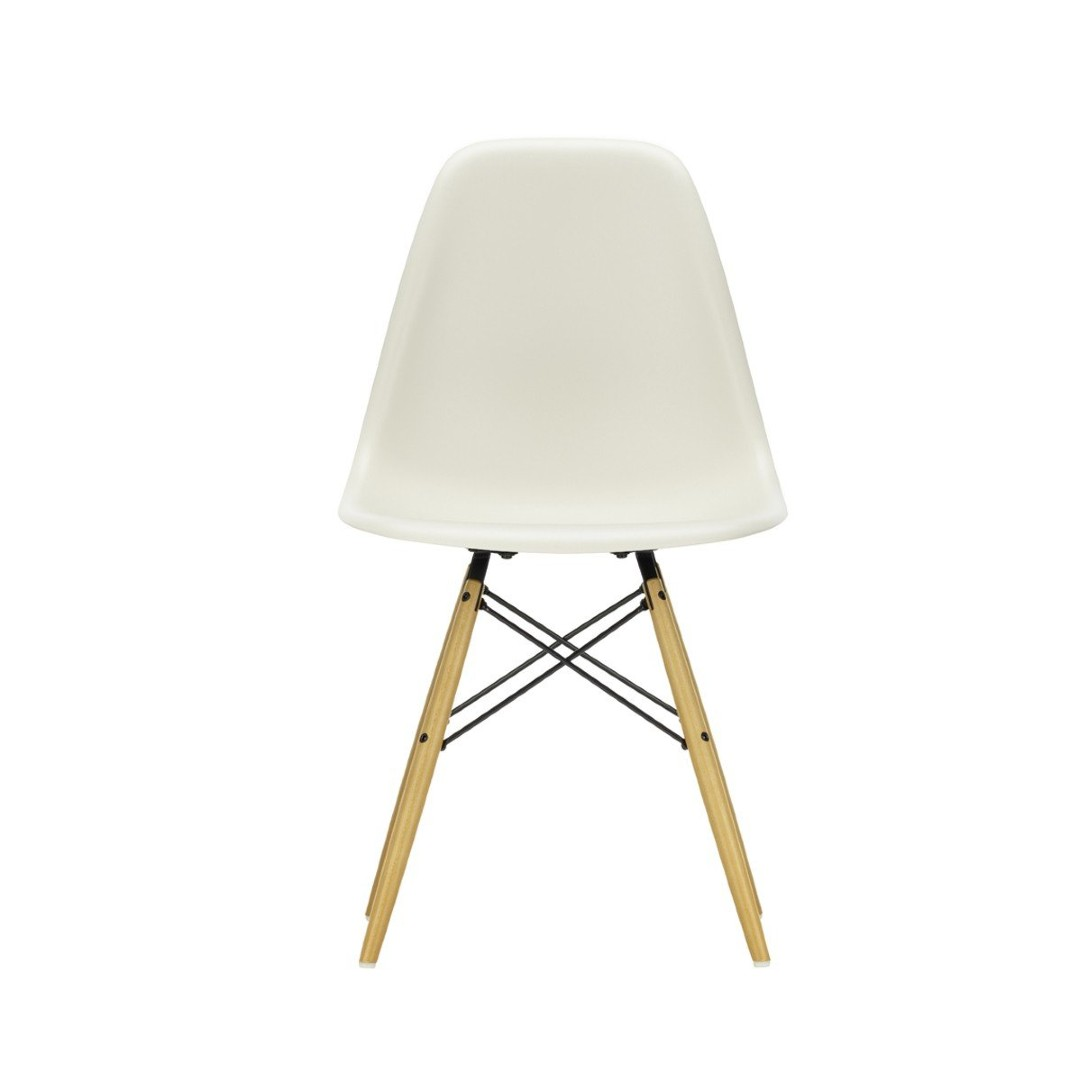 Chair Eames Vitra Dsw Eames Plastic Chair | Contemporary Furniture | Minima