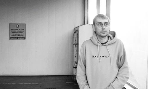 Интервью с музыкантом — Sleeparchive