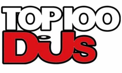 TOP100DJ 2008