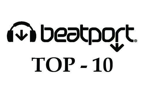 Beatport опубликовал «10 лучших»