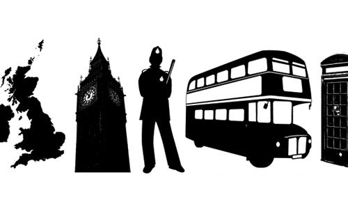 Анкеты для dj, или London сходит с ума