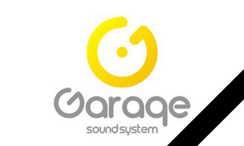 Garage Sound System прекратил вещание!