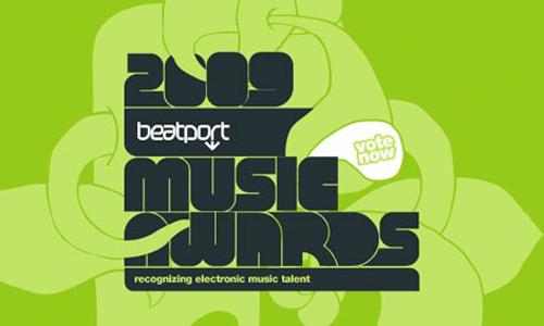 Beatport Music Awards 2009