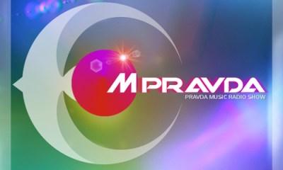 DJ M.PRAVDA