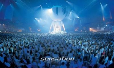 Sensation Space Show