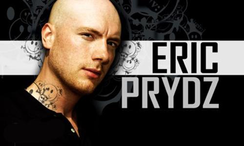 Eric Prydz против записи своих сетов