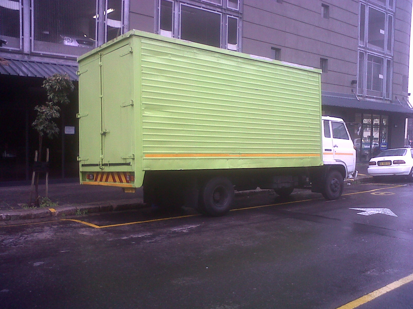 Long Distance Removals Mini Movers 083 261 1213