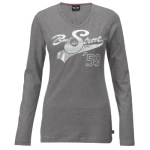 MINI Ladies Street Longsleeve (8/2011)