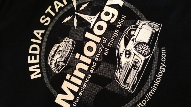 Miniology Radio April 2014: SouthWest Mini Fest And More