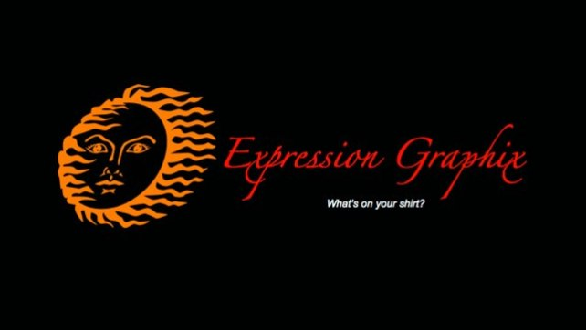 Thank You Expression Graphix!