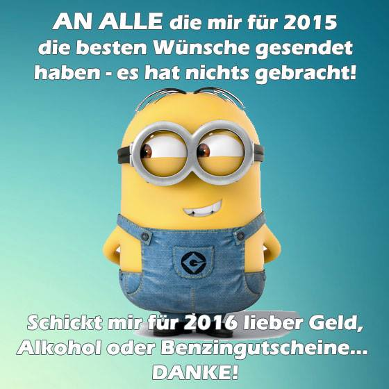 Money Quotes Wallpaper Minions Jahresr 252 Ckblick Auf 2015 Minions Ch
