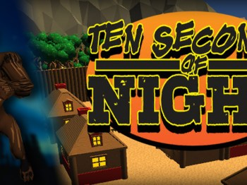 10 Seconds of Night Featured