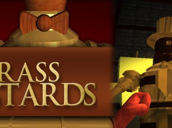 Brass Bastards Featured