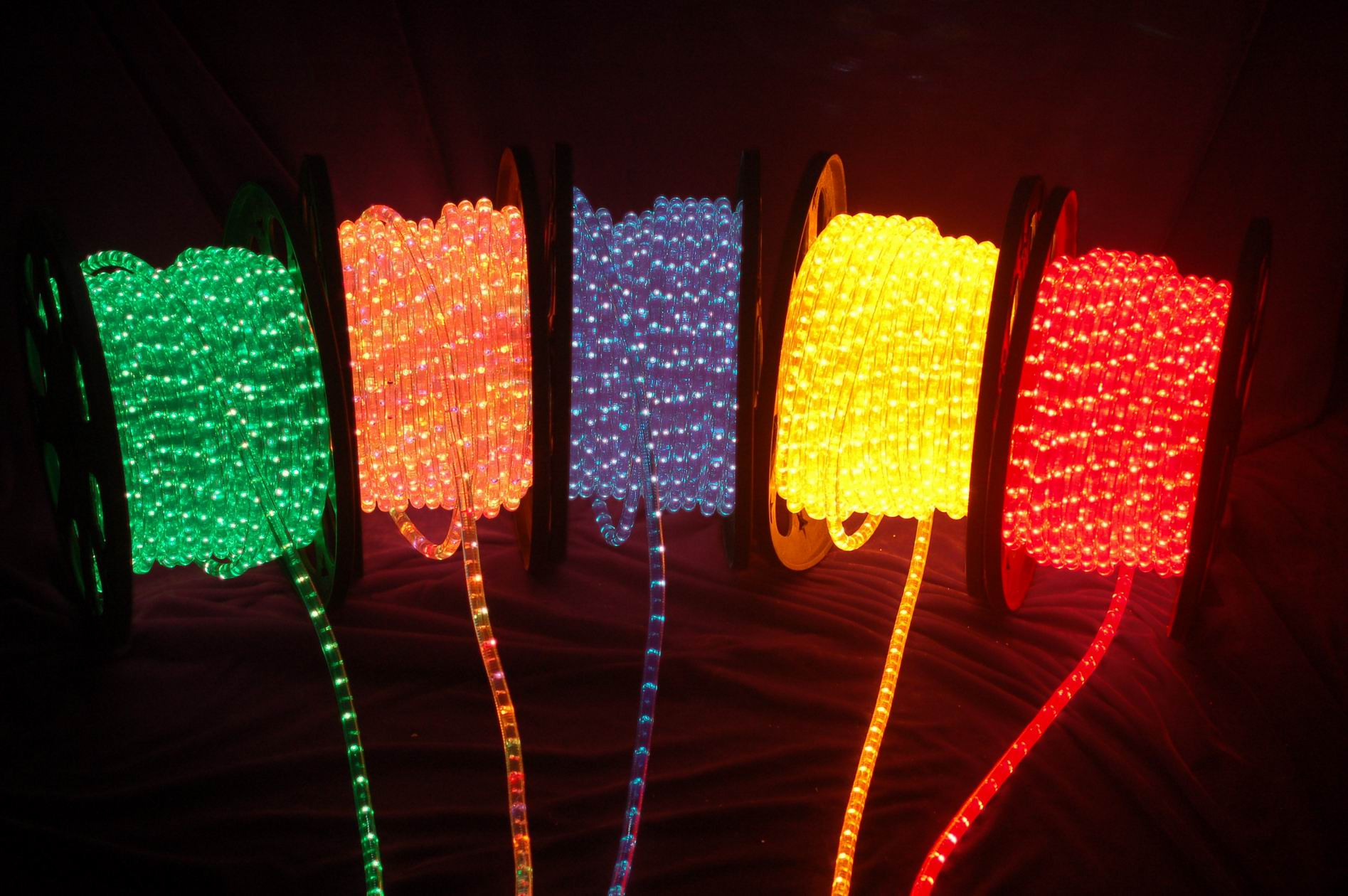 Rope Lights Led Rope Lighting