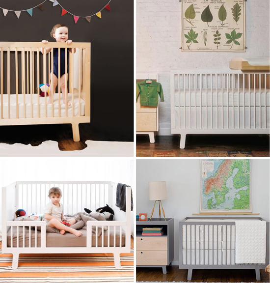 i also love the changing table attachment we have a good changing station in our bathroom but with all the changes you do with a newborn i think we will - Oeuf Sparrow Crib