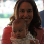 Hellobee Interview about Motherhood and Maternity Leave