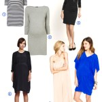 Pregnancy Style – Maternity Dresses