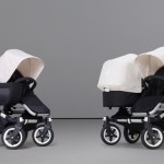 On the Double Stroller Shortlist – Bugaboo Donkey