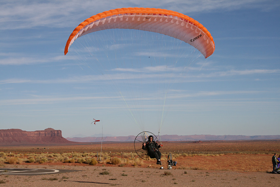 Lightweight Plane Miniplane Paramotor, Mini-plane Powered Paraglider, Top 80