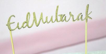 Eid mubarak! Tips om jonge kinderen uit te leggen wat Offerfeest inhoudt