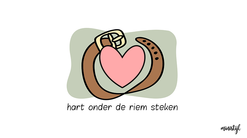 hart-onder-riem