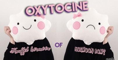 Oxytocine en bijwerkingen op het welzijn van moeder en kind