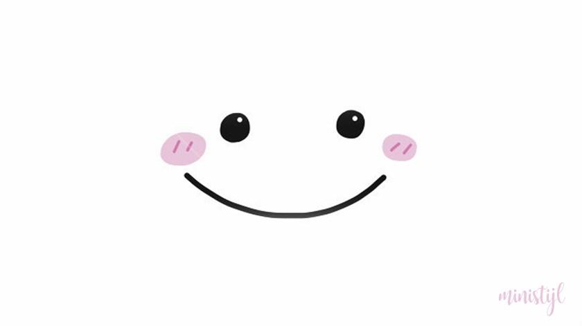 """""""Smile, it's Sunnah"""" – Lachen is gezond"""