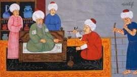 islamitische geneeskunde